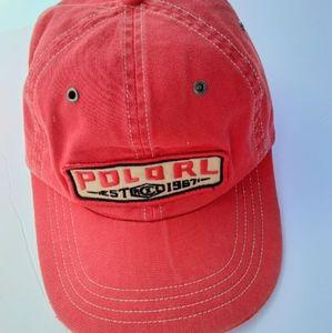 Polo Ralph Lauren RL 67 Vintage Cap